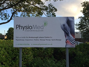 PhysioMed Guiseley