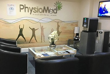 PhysioMed Leeds