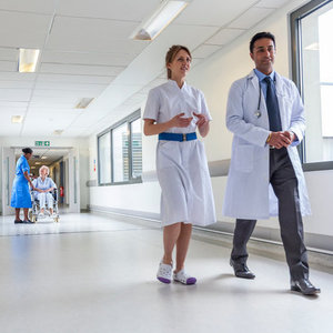 Online self-assessment tool to ease pressure on NHS physiotherapy waiting lists