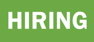 Job Opportunity - Cleaner
