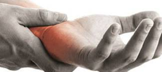 Managing MSK Conditions - Wrist Problems
