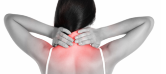 Managing MSK Conditions - Neck and Upper Back Problems