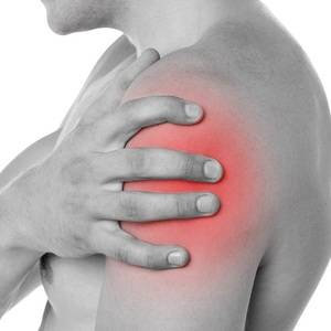 Managing MSK Conditions - Shoulder Problems