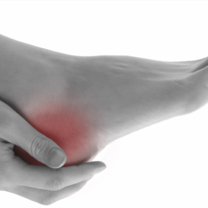 Managing MSK Conditions - Foot Problems