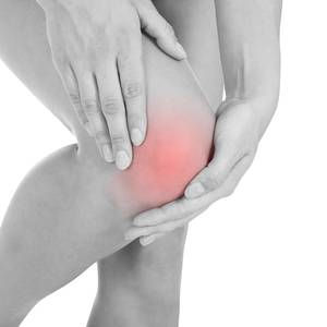 Managing MSK Conditions - Knee Problems