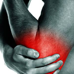 Pain Of The Month - Golfers Elbow