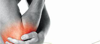 Pain Of The Month - Tennis Elbow
