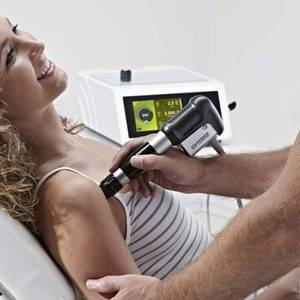 Physio Med Acquire Highly Effective Shockwave Technology