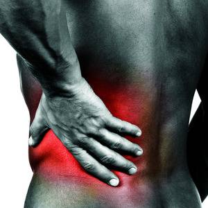 Pain of the Month - Lower Back Pain