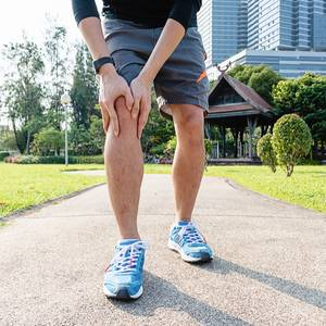 Free Guide Stretching and Strengthening the Knee