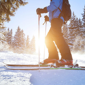 Common Skiing Injuries and How to Avoid Them