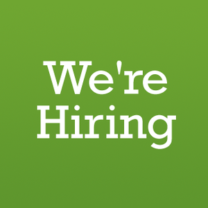 We're Hiring - Part-time cleaner (Guiseley)
