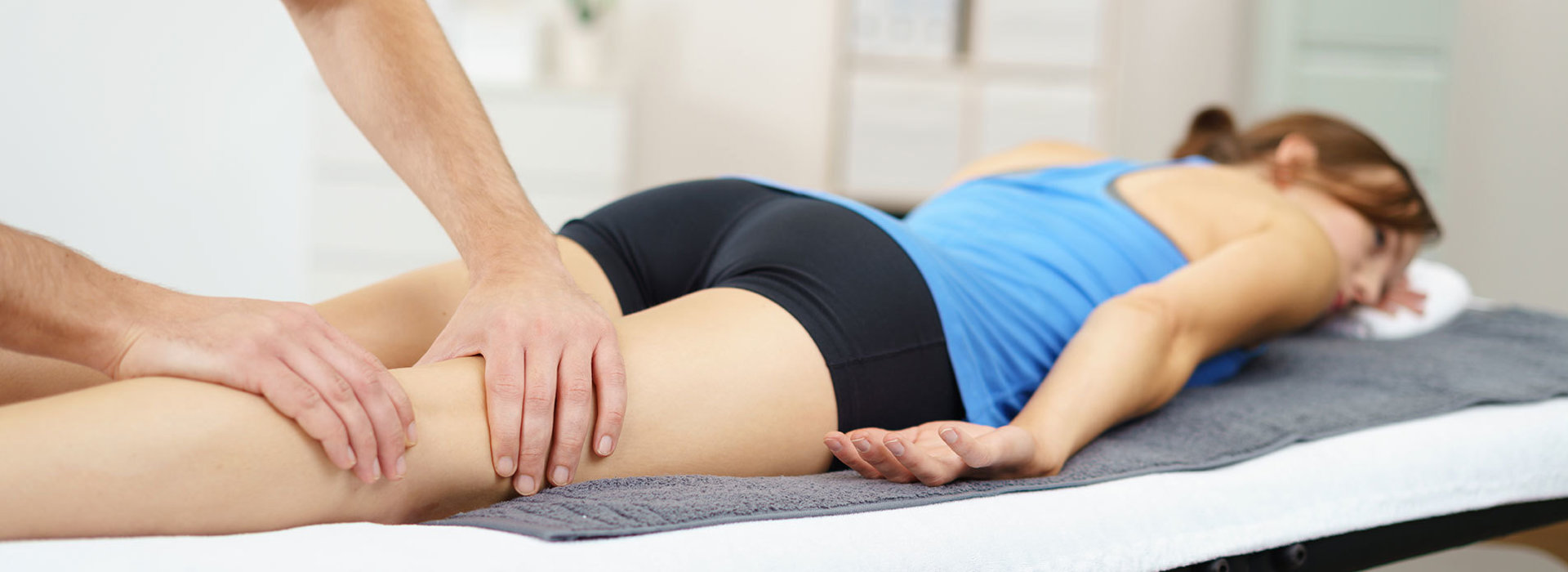 Sports/Deep Tissue Massage SPECIAL OFFER: Only £23 for 60 minutes!