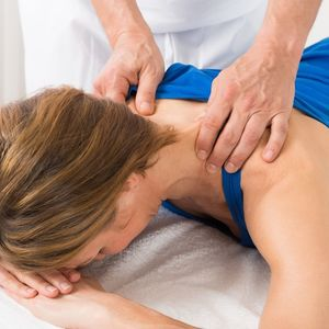 Image of Special offer on Massage Treatments: Buy One Get One Free