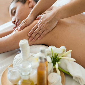 Image of Valentine's Massage Offer: Only £23 for 60 minutes