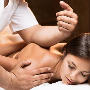 Image of Deep Tissue Massage