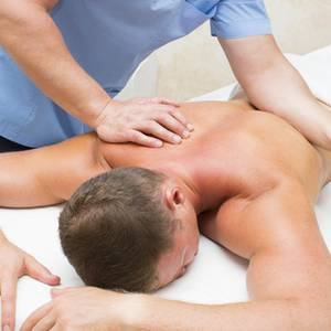 Image of Sports Massage Leeds & Guiseley