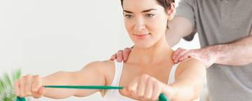 Index physiotherapy treatment